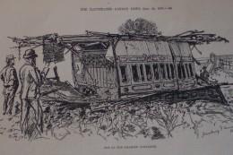 Railway accident