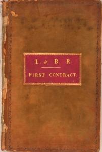 L&B ledger