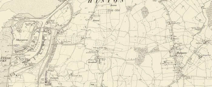 Sharpness map 8